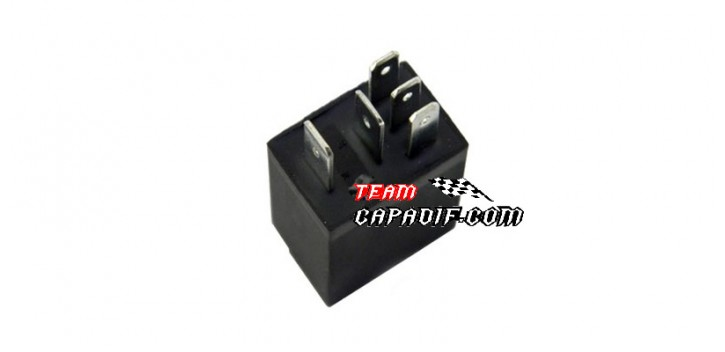 CFMoto CF500 CF800 Auxiliary Relay