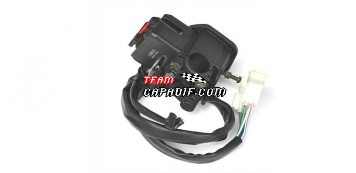 Interruptor del manillar CFMoto CF500 CF800, derecha