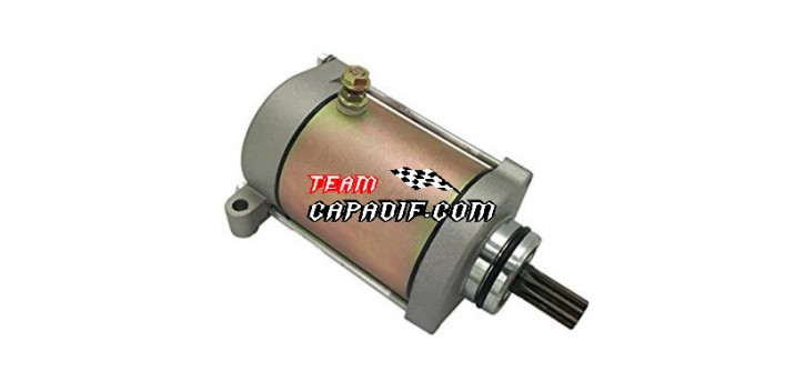 CFMoto 500cc CF188 Starter Motor