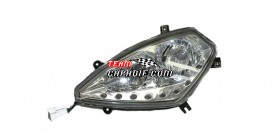 CFMoto CF625 Headlight left