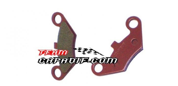 CFMoto 500cc 800cc Front Brake Pad