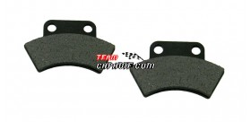 CFMoto Brake Pad for Parking Caliper