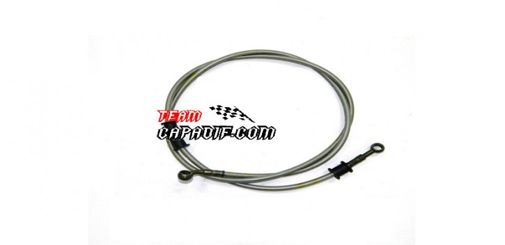 CFMoto CF500 brake hose, front brake pump