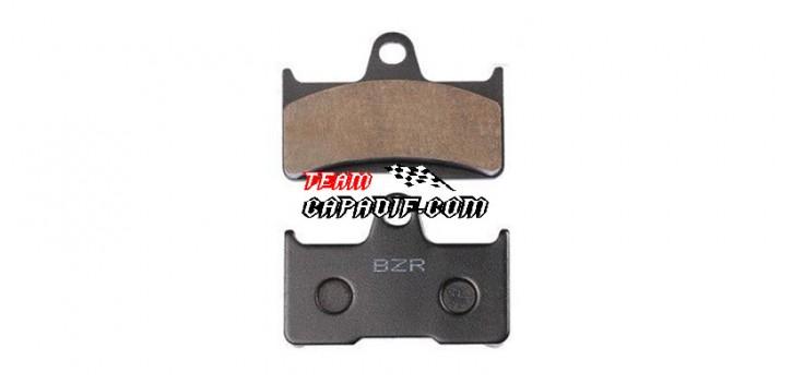 Pastiglia freno posteriore CFMoto CF500 CF800