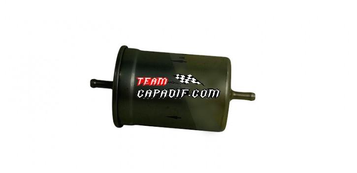 Filtro de combustible Kinroad XT650GK LJ276M de 650 cc