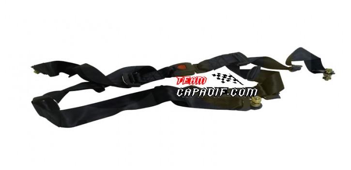 Kinroad XT650GK / XT1100GK safety belt
