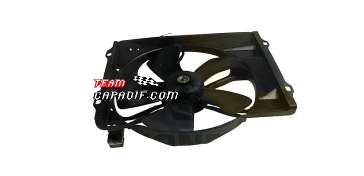 Kinroad XT650GK / XT1100GK Lüfter