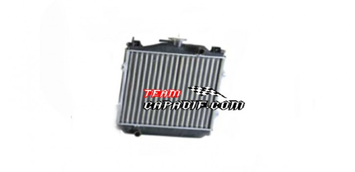 Kinroad 650cc 1100cc radiator