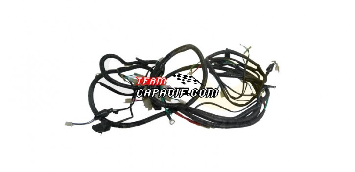 main wire harness Kinroad 650 cc 1100 cc Main Wire Harness on