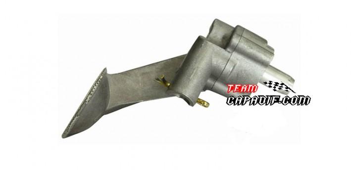 oil pump Kinroad 650 cc