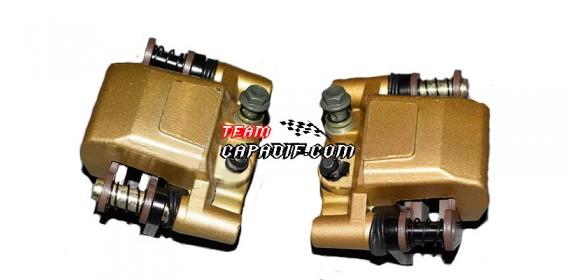 Rear brake caliper left and right rear Kinroad 650cc 800cc 1100cc