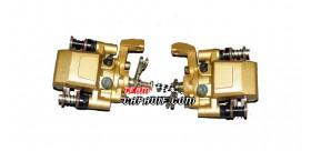 Pinza freno anteriore sinistra e destra anteriore Kinroad 650cc 800cc 1100cc