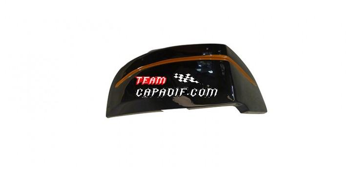 Front fender left KINROAD 800 cc 1100 cc