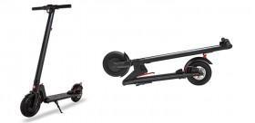 GOTRAX GXL, der elektrischen Roller pendelt