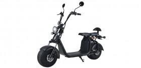 Citycoco Harley Elektroroller EEC