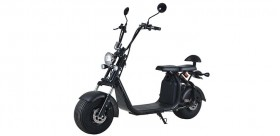Citycoco Harley scooter électrique EEC 1000 W ou 1500W/20AH