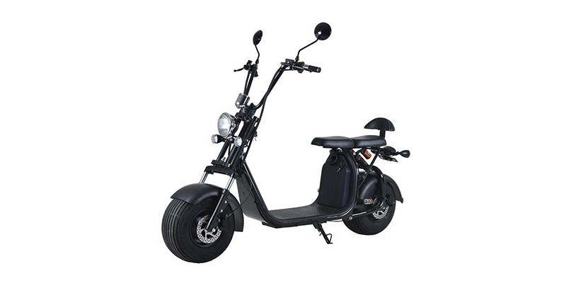 citycoco harley electric scooter eec. Black Bedroom Furniture Sets. Home Design Ideas