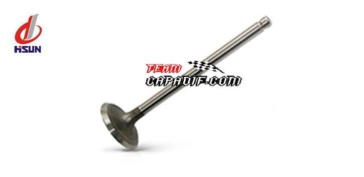 HiSun inlet valve 400-450-500