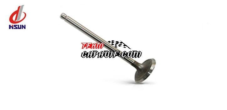 HiSun 400-450-500 exhaust valve