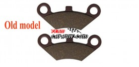 Kinroad 650 cc old model Brake Pad