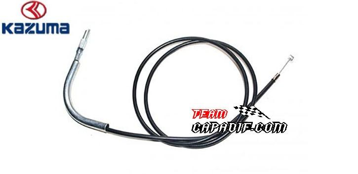 Cable de control del estrangulador Kazuma jaguar 500CC