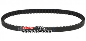 Cintura Kinroad 650cc belt AV 10×845LE