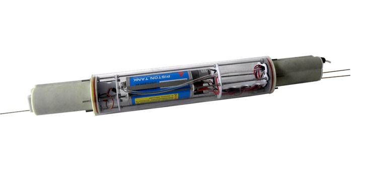 Kit WTC réservoir à piston simple pour sous-marin VIIC 1/48