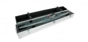 Caja de aleación de aluminio para el submarino 1 48 tipo VIIC.
