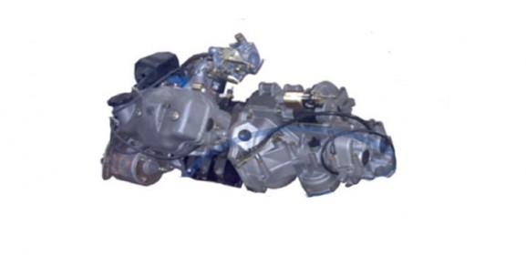 ENGINE KINROAD 650CC
