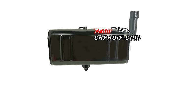 FUEL TANK Kinroad 650 800 1100 cc