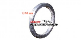 joint echappement XYST260 EXHAUST TUBE WASHER ⌀ 38 mm