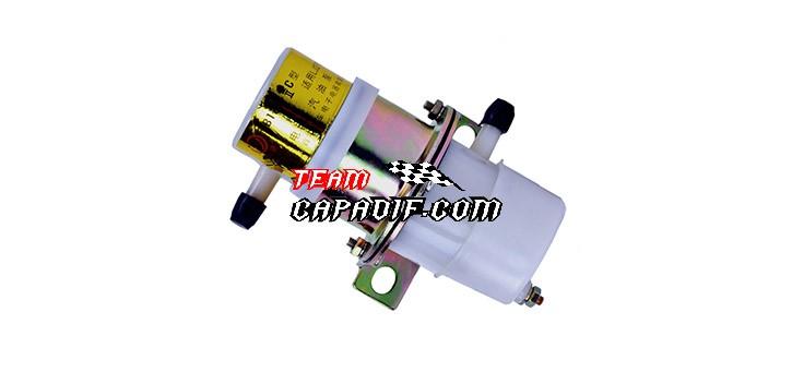 Electric fuel pump KINROAD 650CC BUGGY / XT650GK JOYNER 650 Goka Roketa