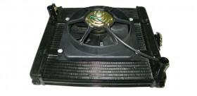 Radiator XYKD260-1 -XYKD260-2