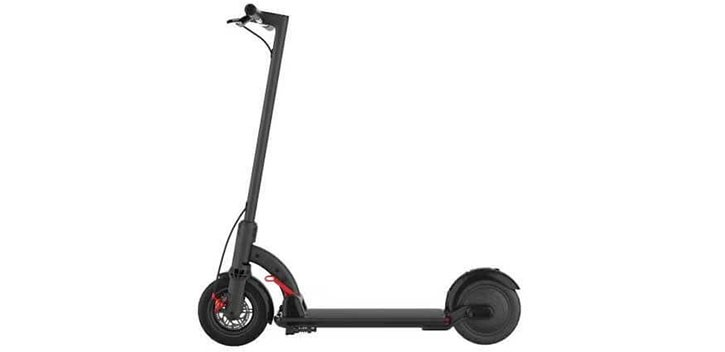 N4 New portable electric scooter for adults