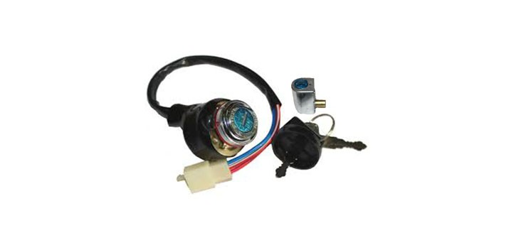 Ignition Switch Odes 800
