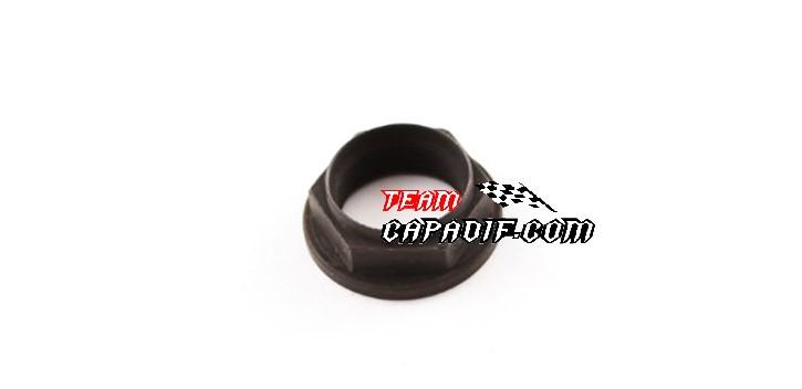 Output shaft nut