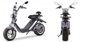 E-Thor Electric Scooter Approved Road 2000W/20AH
