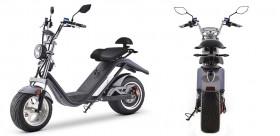 E-Thor scooter elettrico, strada approvato 2000W/20AH 2000W/20AH