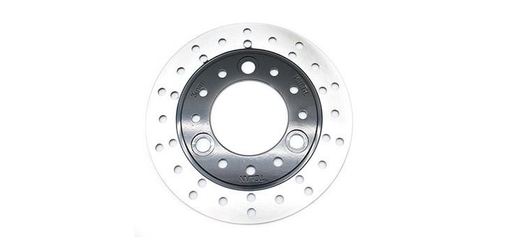 Rear disc brake Citycoco Plus