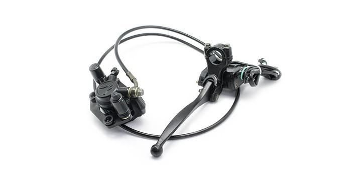 Citycoco Plus Right Brake Kit