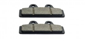 Citycoco Front Brake Pads