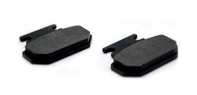 Citycoco Rear Brake Pads