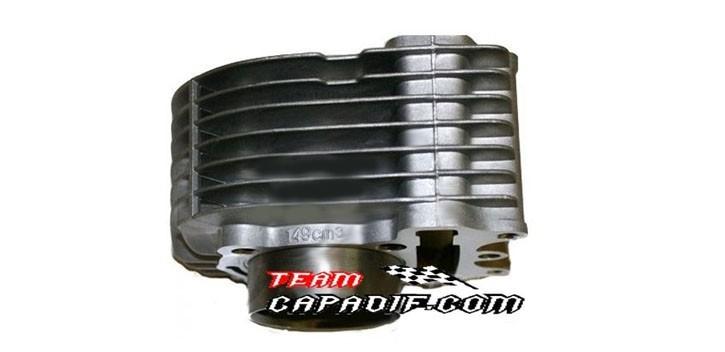XYKD150-3 Zylinderblock