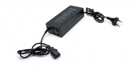 Original Citycoco charger (Schuko tip)