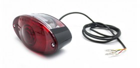Citycoco tail light