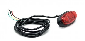 Citycoco Last Mille III or IV Rear Light