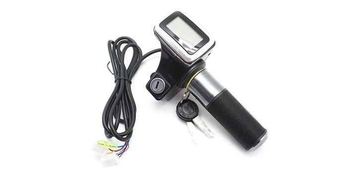 Citycoco Plus Accelerator Handle