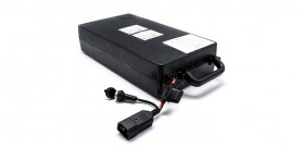 Batterie interne 60V 15Ah Citycoco