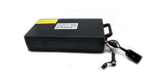 Internal battery 60V 20Ah Citycoco