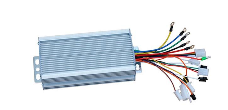 Citycoco Controller 1000W/1400W 60V/12Ah